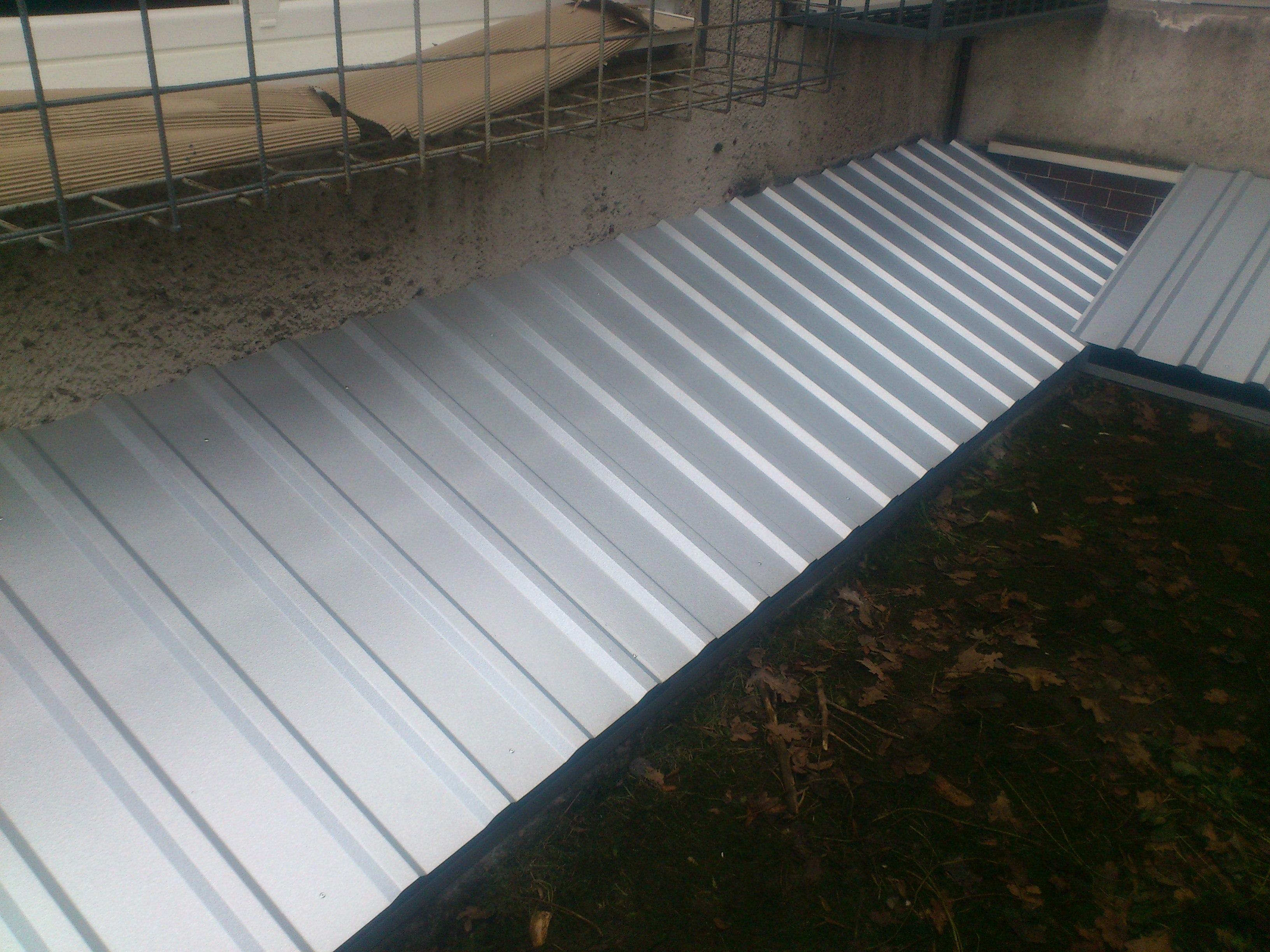 Ocelový vikýř - Ocelové konstrukce Ostrava - JR Steel