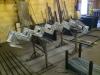 Ocelové schody - Ocelové konstrukce Ostrava - JR Steel