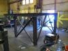 Kontrukce - Ocelové konstrukce Ostrava - JR Steel